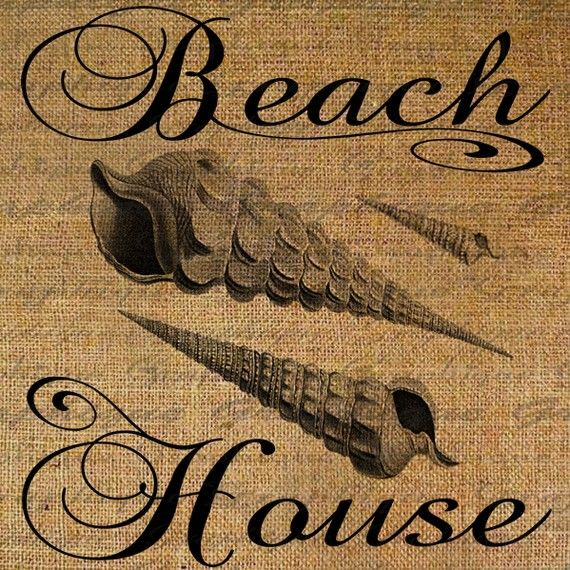 Beach House~ Coastal Living