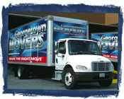 Preferred Best Movers - Georgetown Moving and Storage Company - Washington DC Arlington, Alexandria, Fairfax, Bethesda Local andd Long Dista...