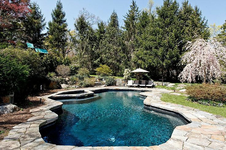 1000 images about pools on pinterest pool houses for Rustic pools
