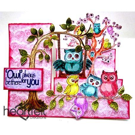 Heartfelt Creations Sugar Hollow Collection 3