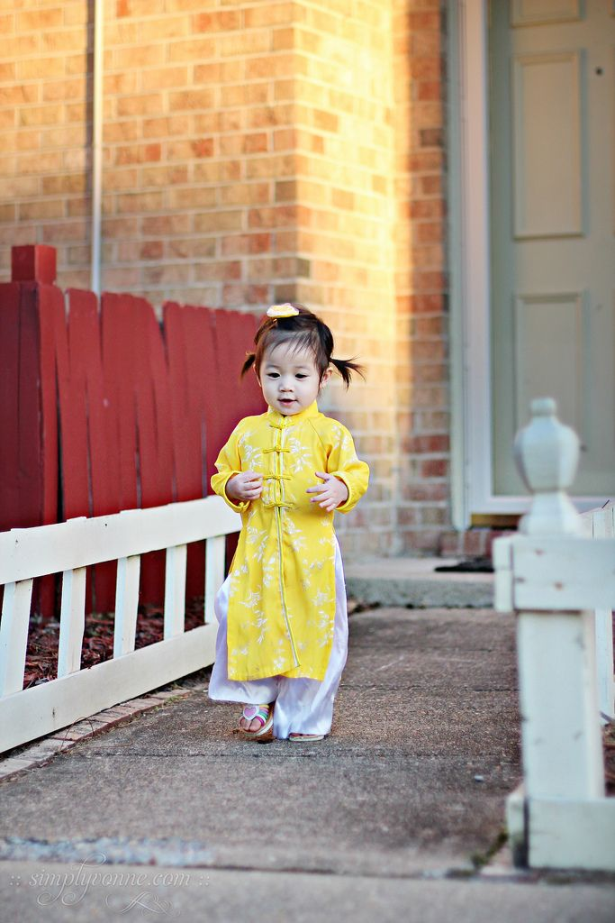 Cute little girl ao dai pinterest for Beautiful children s bedrooms