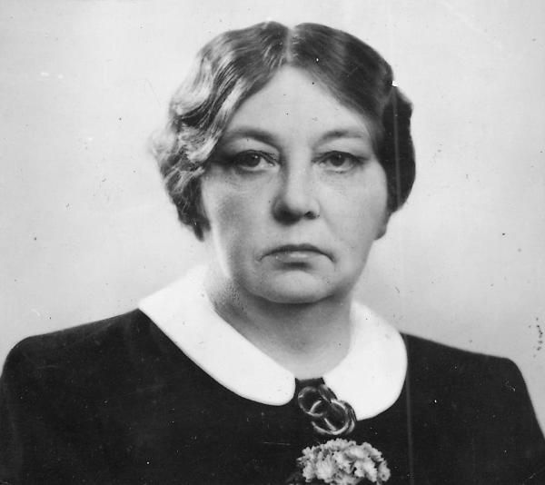 Sigrid Undset, 1928 Nobel Literature Prize Winner.  List of literature quotes from the last 100 years of Nobel Literature Prize winners. #Literature #Books #Reading #Read #NobelPrize #Bookworm #BookLover #Writers #Authors