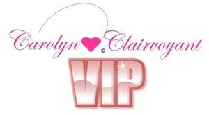 Carolyn Clairvoyant's 12 month VIP Membership that entitles you to EXCLUSIVE Offers, Discounts and Giveaways along with Unlimited purchases from the VIP Members Store.