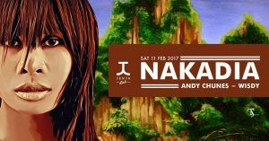 """She turns every doubter into a Nakadia-lover."""""""