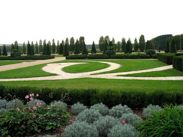 Giardini - Gardens  Venaria Reale TO (Italy)