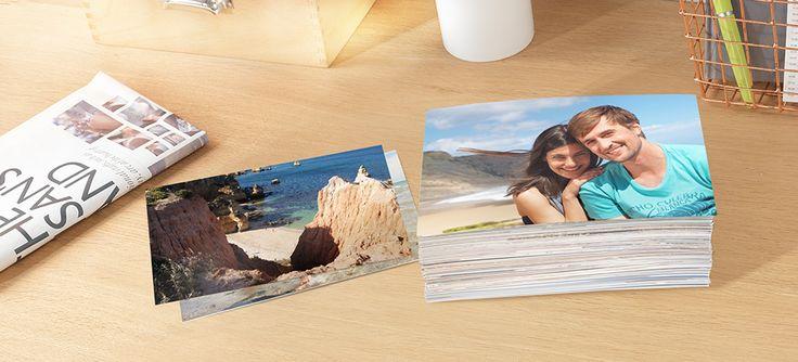 Fotky si môžete vytlačiť na počkanie na našich predajniach FOTOLAB alebo zadať objednávku cez internet.