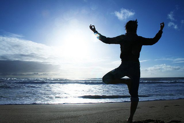 How to Create a Balanced Life: 9 Tips to Feel Calm and Grounded