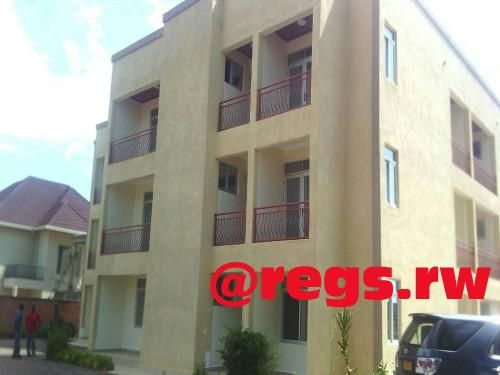 Furnished apartments for rent in Kigali – Gacuriro Location: District of Gasabo, Gacuriro Description: - 3 bedrooms - a sitting room and dining room - 2 restrooms (WC) - a kitchen Rent price...