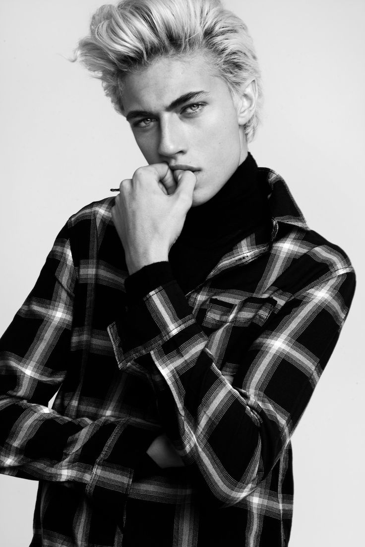 Lucky Blue Smith | November 2015 Coverstory of Status Magazine | Photographed by JM Dayao ❤️