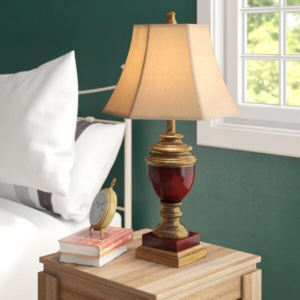 Brimmer 29 Table Lamp Table Lamp Living Room Lighting Traditional Lamps