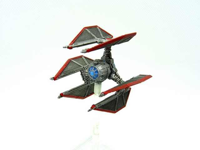 Elite Tie Defender X Wing Miniatures Imperial Assault Miniatures