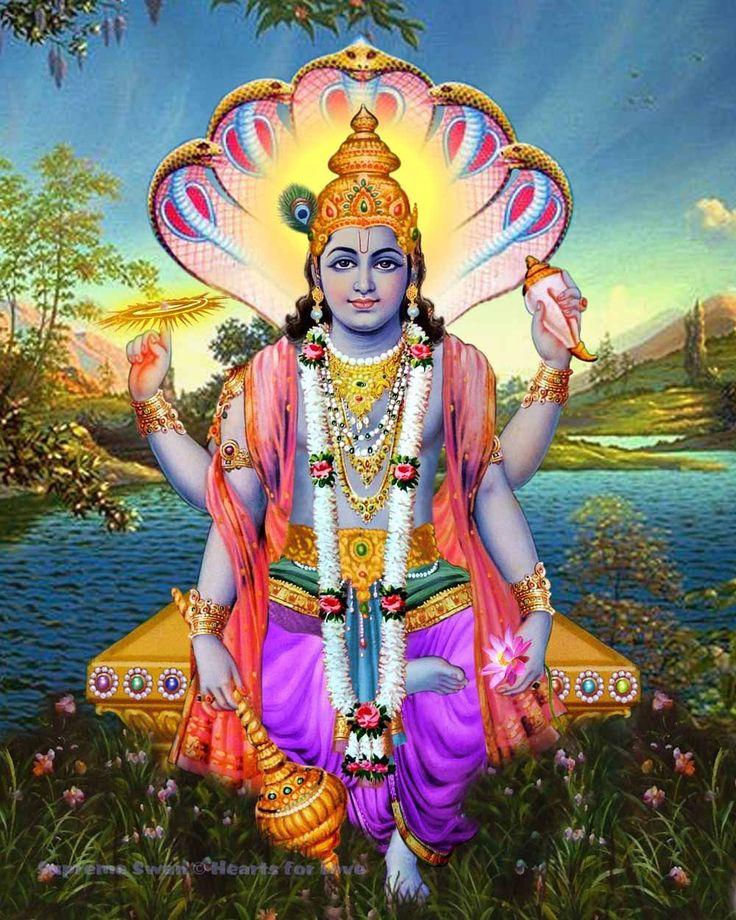 A wonderful fine art print of Bhagavan Sri Krishna