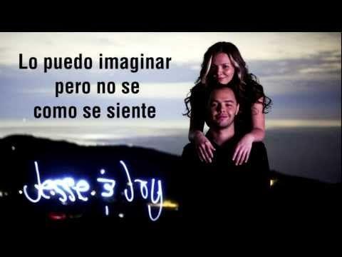 Dónde está el amor - Pablo Alborán feat Jesse & Joy (Letra) - YouTube