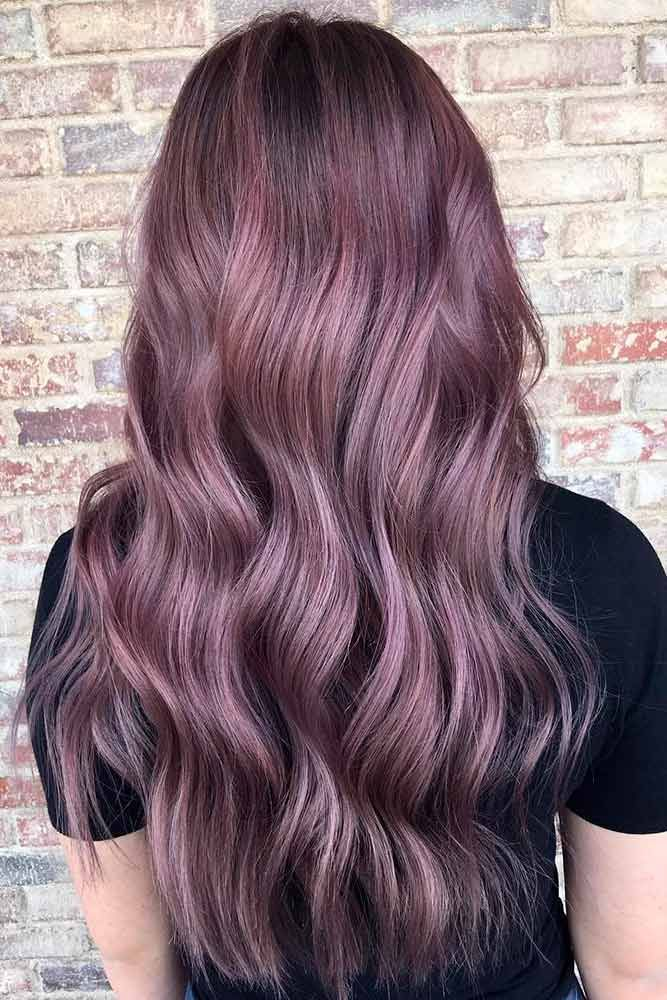 Best 25 Lilac Hair Ideas On Pinterest Lavender Hair