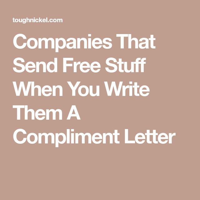 Best 25+ Compliment letter ideas on Pinterest Gifts for young - good faith payment letter