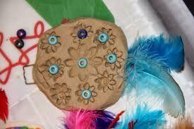 amulet knutselen - Google zoeken