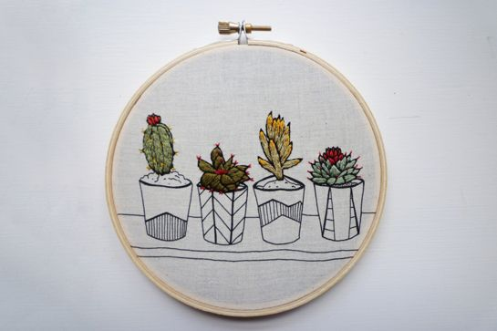 35 Unique Valentine's Day Gifts On Etsy #refinery29  http://www.refinery29.com/handmade-etsy-valentines-day-gifts#slide-19  For the valentine who can't even keep a cactus alive.