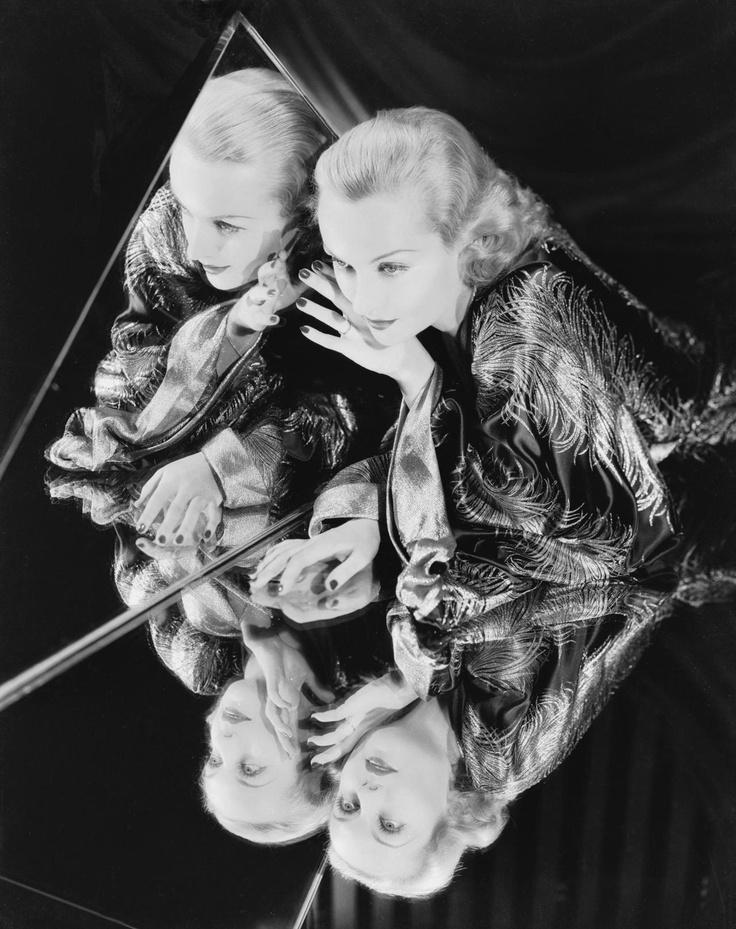 bohemea:  Carole Lombard