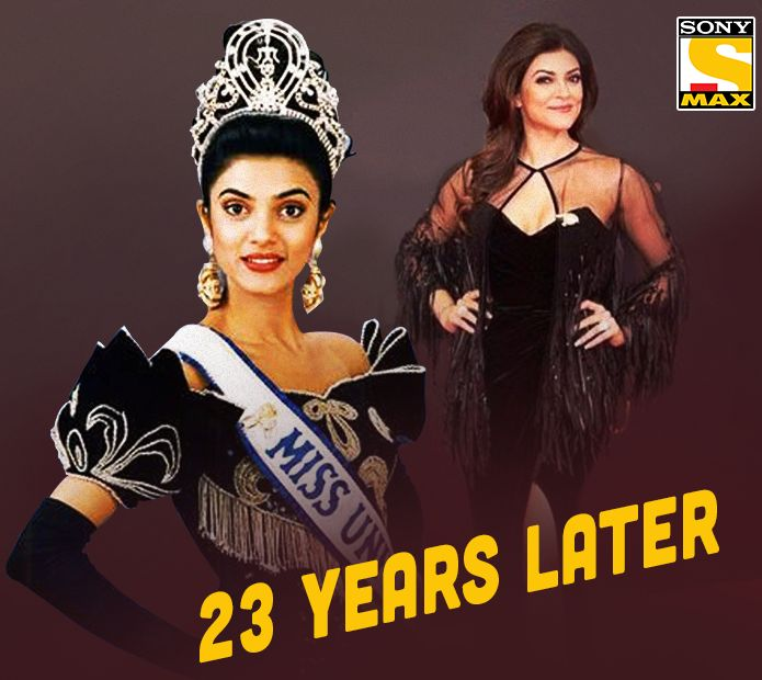 Winner then, jury now! Sushmita Sen continues to look as gorgeous as she did, over 2 decades later. Comment below if you agree. #fashion #style #stylish #love #me #cute #photooftheday #nails #hair #beauty #beautiful #design #model #dress #shoes #heels #styles #outfit #purse #jewelry #shopping #glam #cheerfriends #bestfriends #cheer #friends #indianapolis #cheerleader #allstarcheer #cheercomp  #sale #shop #onlineshopping #dance #cheers #cheerislife #beautyproducts #hairgoals #pink #hotpink…