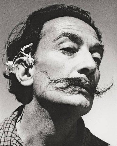 Salvador Dali (1904~1989)