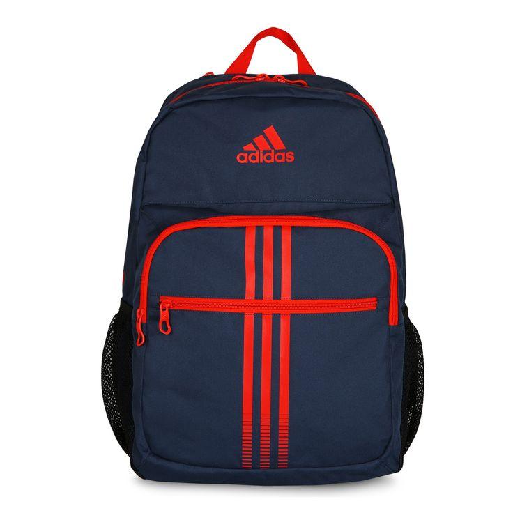 Backpack Adidas   Back to School   Pinterest   Backpacks