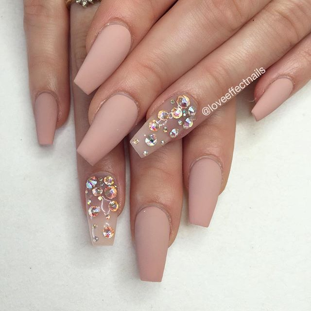 how to grow long hard nails