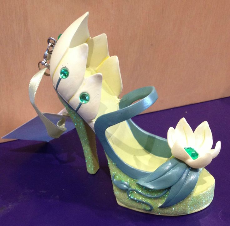 Princess Tiana Shoes: 31 Best Tiana Images On Pinterest