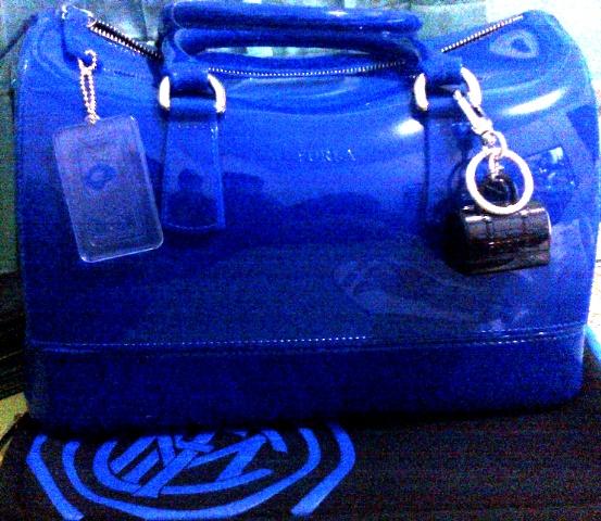 Nerazzurri Furla Bag