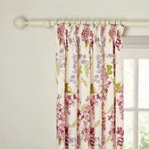 John Lewis Wisteria Lined Pencil Pleat Curtains at John Lewis
