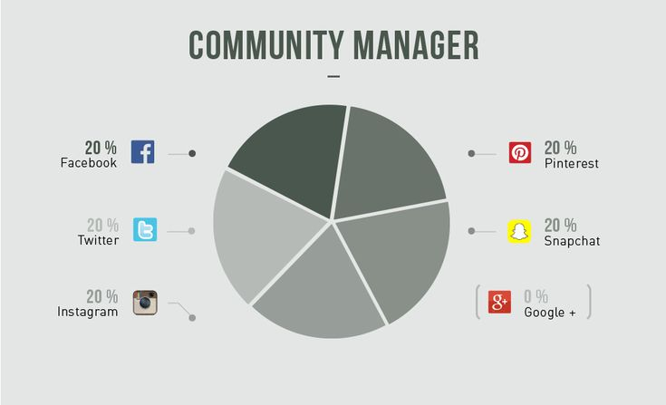 #community #manager #graphique #cm #socialmedia #facebook #twitter #pinterest #instagram #youtube #googleplus