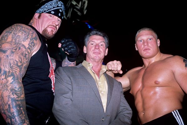 The Real Undertaker | The