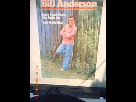 Bill Anderson - A Perfect Angel