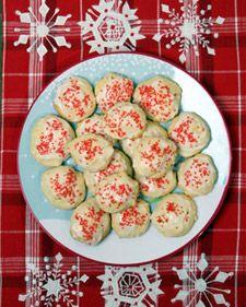 ANGELETTIS http://www.marthastewart.com/326516/angelettis #Cookies