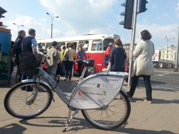W tym roku nowych stacji roweru miejskiego nie będzie. Za to wiosną w Lublinie i Świdniku powstanie w sumie aż 48 punktów. Radni podczas czwartkowej sesji zgodzili się na to jednogłośnie.