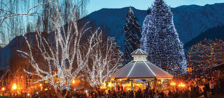 周末小旅行|Leavenworth两天一夜攻略 - 咕噜 (Guruin.com)