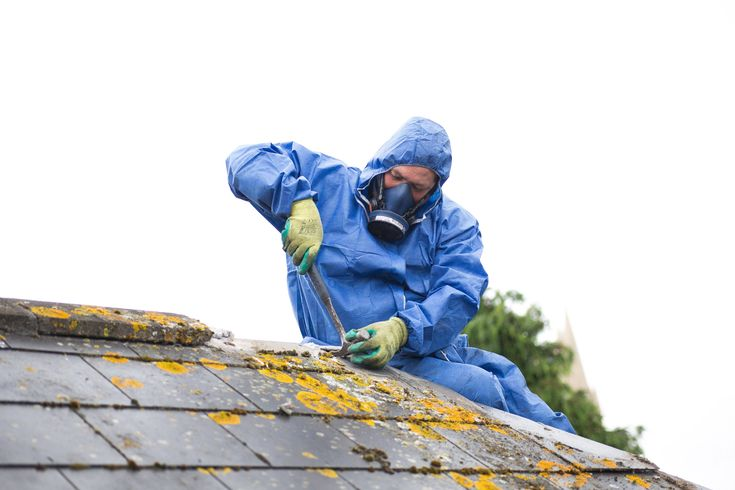 We have the high-tech equipments and know the right techniques to remove even the finest asbestos fibres from your home and make it a safer place for all.