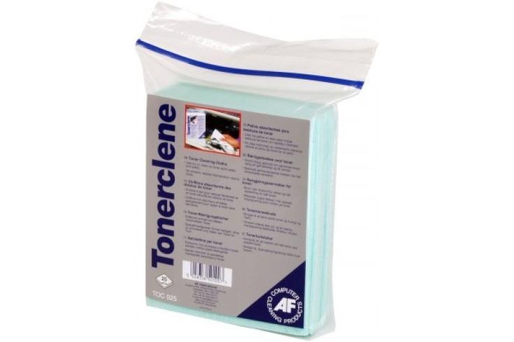Chappai Technologie - Chiffons absorbants pour residus de toner _1