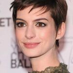anne hathaway very short hairstyle #short #shorthair #shorthairstyles #shorthairstyles2017 #hairtrends2017 #kurzehaare #kurzhaar #2017hair #hairstyles #bob #curls #blonde #lowcut #shorthairtrends #layeredshorthair #pixiehaircut #easyhairstyles #newhairstyles #shorthaircuts