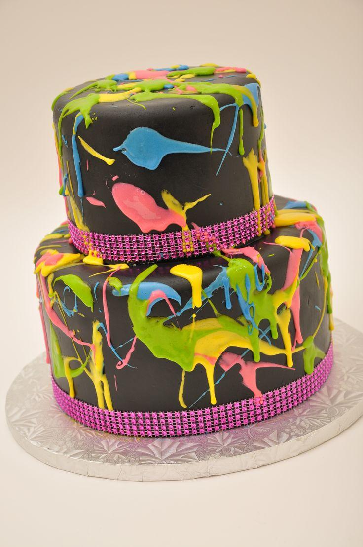 46 best Birthday Designs Bethel Bakery images on Pinterest