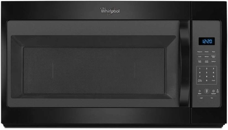 Best 25 Over Range Microwave Ideas On Pinterest Over