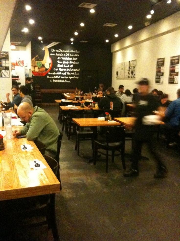 Yamadaya Ramen    http://resident.LA