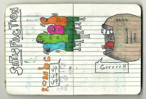 #myfirstmoleskine #Illustration #drawing #draw #sketchbook #sketch #moleskines #moleskine #arte #art #Chava #ChavaPopCorn