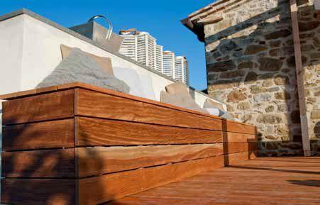 Arreda con stile i tuoi spazi all'aperto! http://www.magazzinodellapiastrella.it/pavimentazioni-legno-esterno-firenze.php #pavimenti #pavimentilegno #pavimentiesterni