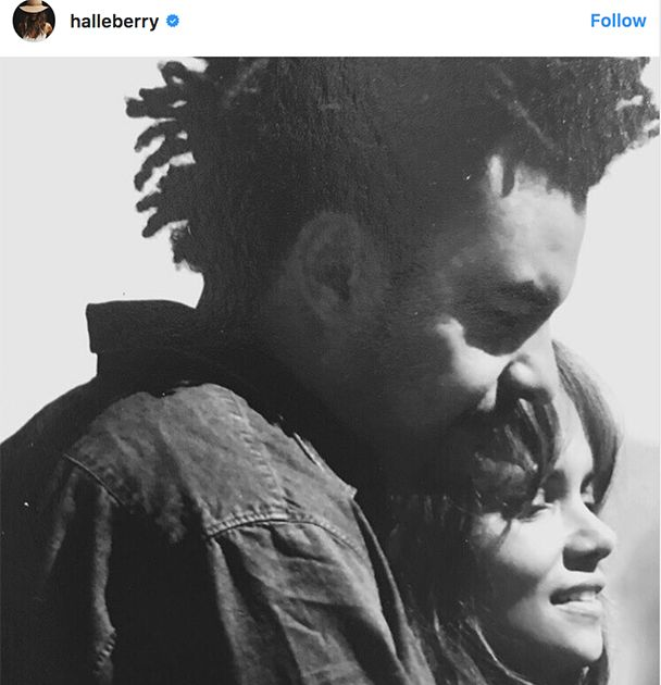 September 21 2017: Halle Berry is dating 35-year-old music producer Alex da Kid. Alex has produced for TOP artists including Rihanna Dr Dre and Eminem. The couple celebrated their new relationship  by making a subtle announcement on Instagram. Heres Halle now: And heres her new man: The London born music producer has not only produced for other artists; in 2016 he released his first solo project as an artist. The single Not Easy features X Ambassadors Elle King & Wiz Khalifa via…