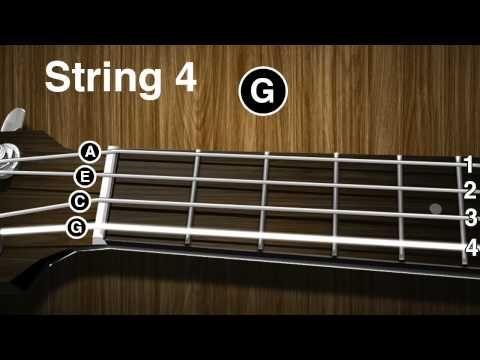 How to tune a Ukulele - Ukulele tuning video ( gCEA ) - YouTube