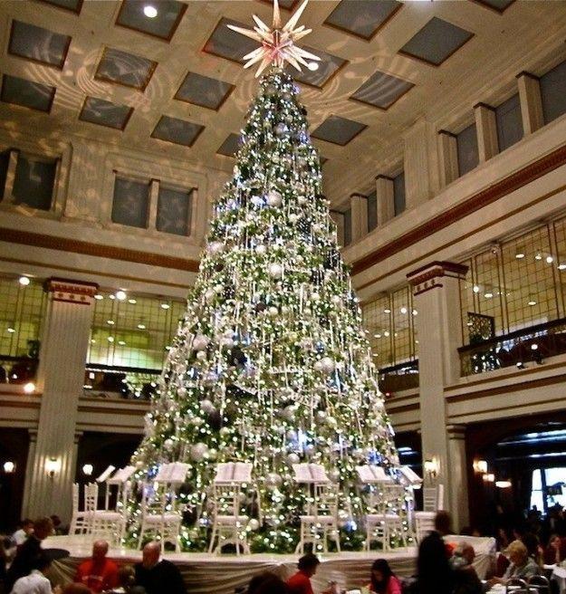 Christmas In America Vs Christmas In Scotland Christmas In Scotland Christmas In America Chicago Christmas