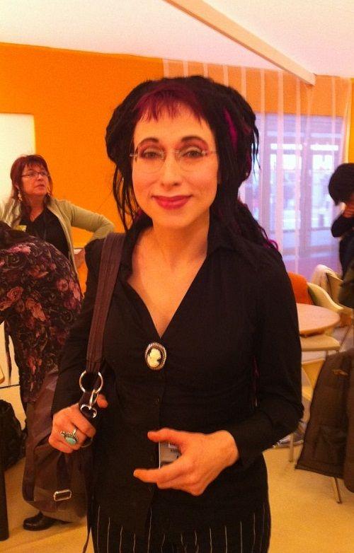 Sofi Oksanen récompensée par l'Académie suédoise