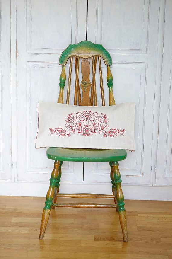 Embroidery pattern SCANDINAVIA  by anetteeriksson on Etsy