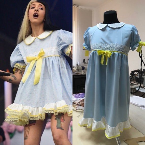 Thank You For Visiting And Welcome To Rionadress Shop We Offer Original And Brand New Designed Outfit Melanie Martinez Outfits Outfits Melanie Martinez Dress