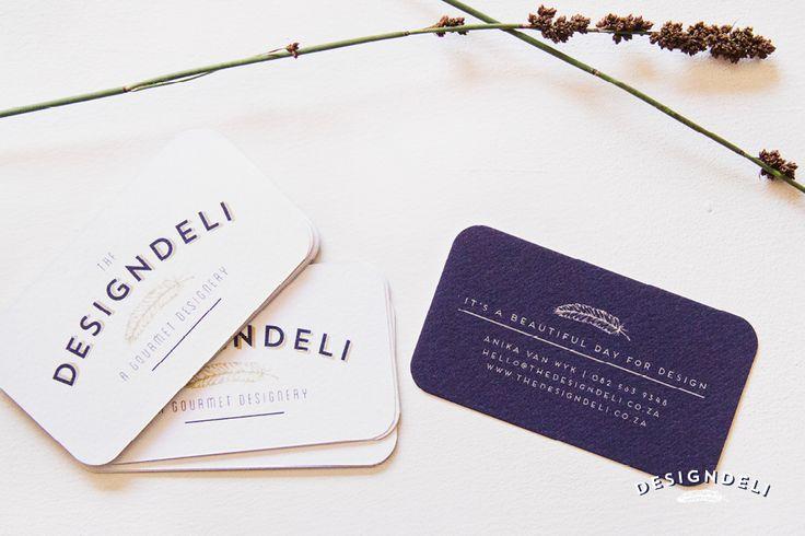 The Designdeli – Logo